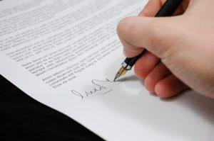 KFZ-Zulassung welche Dokumente werden für Zulassung und Abmeldung benötigt.