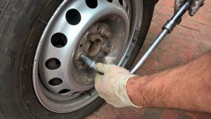 Dinge die man beim Reifenwechsel beachten sollte.