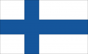 Autokennzeichen in Finnland gaben bis 1989 Auskunft über den Ort der ersten Zulassung des Fahrzeuges.