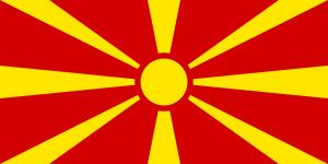 Die Autokennzeichen in Mazedonien haben Buchstabenkürzel aus 2 Buchstaben, welches für eines der 31 Zulassungsbezirke steht.