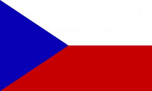 Bei Autokennzeichen in Tschechien erkennt man an der ersten Ziffer den Zulassungskreis.
