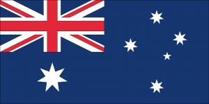 Die Autokennzeichen in Australien unterscheiden sich abhängig von den 8 Staaten.