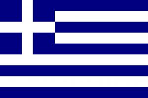 Bei Autokennzeichen in Griechenland geben die ersten beiden Buchstaben bedingt Auskunft über die Herkunft des Fahrzeuges.