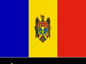 Auf den Autokennzeichen in Moldawien kann man das Zulassungsgebiet anhand der ersten beiden Buchstaben ablesen.