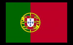 Autokennzeichen in Portugal lassen nicht direkt auf den Zulassungsbezirk schließen. Bei Anhänger kann man hingegen den Ort der Zulassung ablesen.