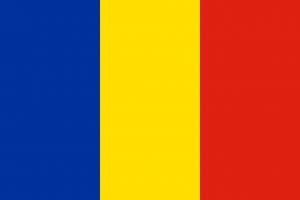 Autokennzeichen in Rumänien tragen ein Kürzel für den Zulassungsort.
