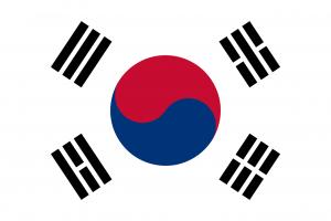 Die Autokennzeichen in Südkorea nutzten bis 2006 ein anderes Aussehen welches in ähnlicher Form auch in Nordkorea genutzt wurde.