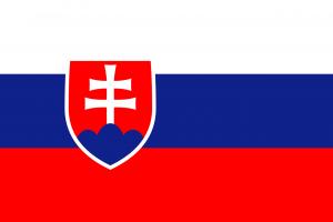 Autokennzeichen in der Slowakei verraten anhand der ersten beiden Buchstaben den Zulassungsbezirk. Das slowakische Wappen folgt den beiden Buchstaben und wird selbst wiederum von 3 Ziffern und 2 Buchstaben gefolgt.