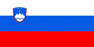 Bei den Autokennzeichen in Slowenien lassen die ersten beiden Buchstaben auf das Herkunftsgebiet schließen.