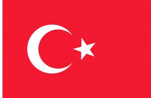 Autokennzeichen in der Türkei tragen das Provinzkürzel des Zulassungsortes.