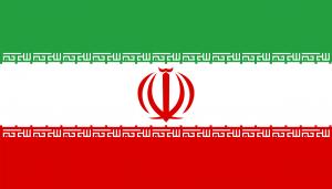 Die Autokennzeichen im Iran verraten anhand einer Ziffernkombination den Herkunftsort.