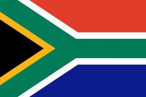 Die Autokennzeichen in Südafrika tragen ein Kürzel für die Provinz am Ende.