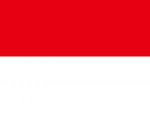 Die ersten beiden Buchstaben der Autokennzeichen in Indonesien geben Auskunft über die Herkunft.