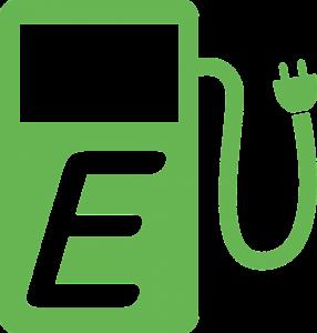 Fahrzeuge mit E-Kennzeichen können in einigen Kommunen die Busspur zur Fahrt nutzen.