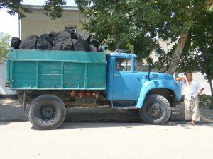 In Usbekistan gibt es auch eine Reihe von Sonderkennzeichen abhängig vom Verwendungszweck des Fahrzeuges.