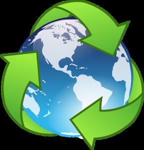 Die fachgerechte Entsorgung der Autobatterie schont die Umwelt und bringt den Pfand zurück.