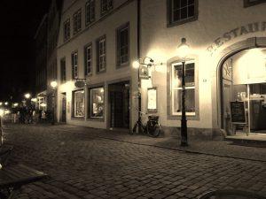 Neue Kennzeichen in Osnabrück sind nicht nur in der Altstadt möglich.