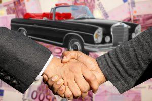 Gebrauchtwagenverkauf, worauf man achten sollte.