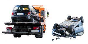 Unfall in Deutschland mit einem ausländischen Fahrzeug, was muss man beachten?