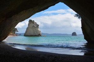 Neuseeland bietet viel unberührte Natur.