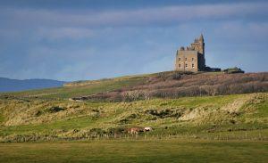 Ein Urlaub in Irland hat landschaftlich viel zu bieten.