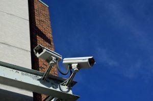 Auch die Aufnahmen von Überwachungskameras können zur Kennzeichenerfassung verwendet werden.