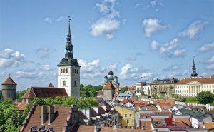 Nicht nur die Hauptstadt Talliin ist in Estland bei den Touristen beliebt.