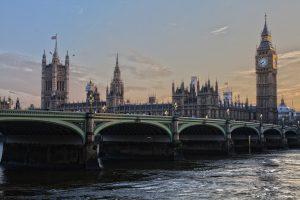 London hat Touristen viele Sehenswürdigkeiten zu bieten.