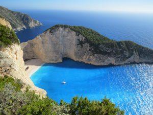 Griechenland bietet den Touristen nicht nur schöne Landschaften.