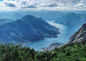 Montenegro hat den Touristen landschaftlich viel zu bieten.