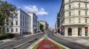 Nicht nur in der Landeshauptstadt Wien gilt des die Verkehrsregeln zu beachten, um Bußgelder zu vermeiden.