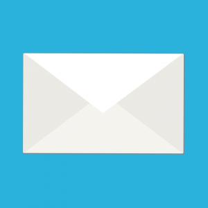 Der Anhörungsbogen kommt per Post bei Ordnungswidrigkeiten.