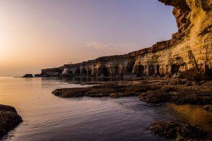 Urlaub in Zypern
