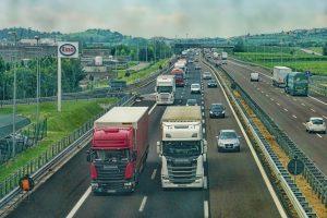 Verkehrsregeln auf den Autobahnen und Kraftfahrtstraßen