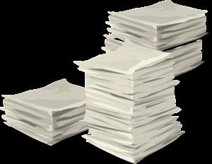 Benötigte Dokumente für eine KFZ-Ummeldung