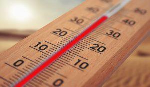 Tipps gegen Hitze, was man an heißen Tagen beachten sollte, um einen kühlen Kopf zu bewahren.